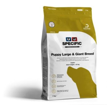 SPECIFIC CPD-XL Puppy Large & Giant Breed