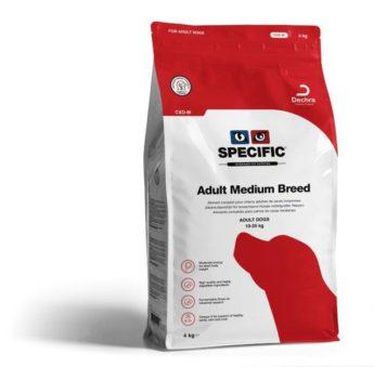 SPECIFIC CXD-M Adult Medium Breed