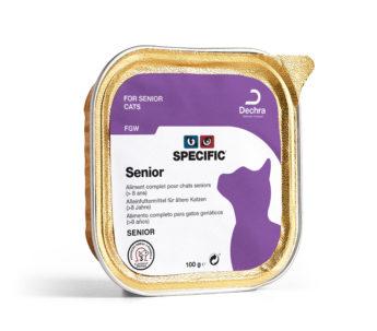 SPECIFIC FGW Senior
