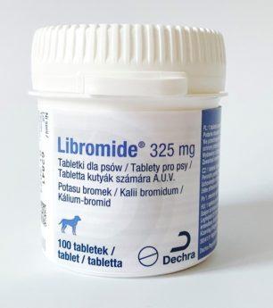 Libromide 325mg