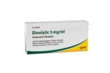 Динолітик