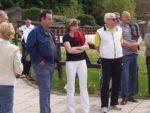 Odborný workshop Maďarsko – lázně Visegrád