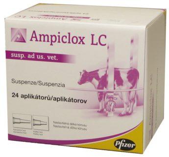 AMPICLOX LC