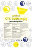 Amix vet CTC 1000 mg/g perorální prášek