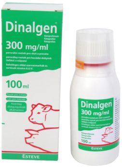 Dinalgen 300mg/ml