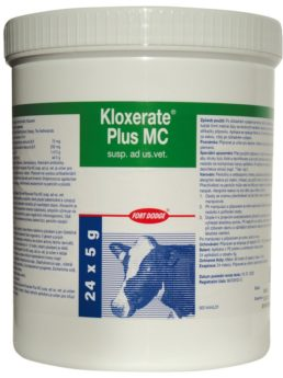 KLOXERATE PLUS MC