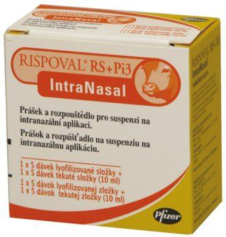 RISPOVAL RS+PI3 IntraNasal