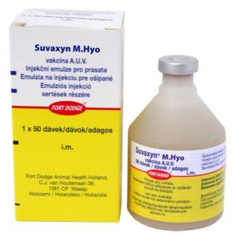 SUVAXYN M.HYO