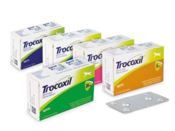 TROCOXIL 95mg