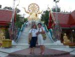 Workshop v Thajsku