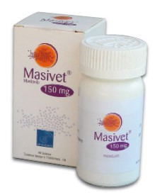 MASIVET tbl. 150mg