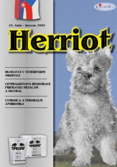 HERRIOT č. 10