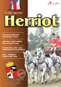 HERRIOT č. 12