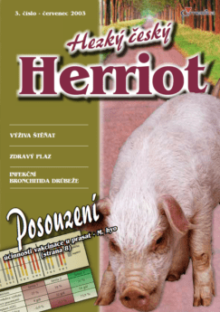 HERRIOT No. 3