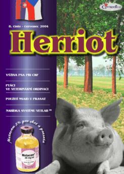 HERRIOT No. 8