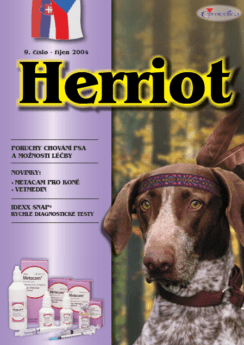 HERRIOT č. 9