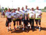 Volejbalový turnaj v Kobylí - team SPECIFIC