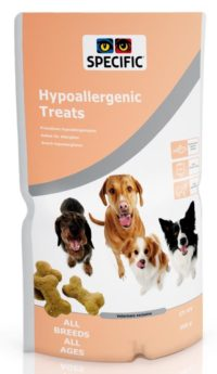 SPECIFIC CT-HY Hypoallergenic Treats