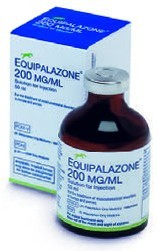 EQUIPALAZONE 200 mg/ml inj. ad us. vet.