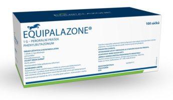 EQUIPALAZONE 1g perorální prášek