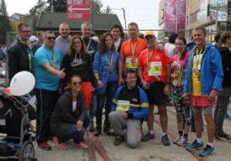 Košický Maraton Mieru 2015