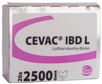 CEVAC IBD L