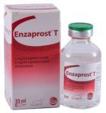 ENZAPROST T 5 mg/ml inj. ad us vet.