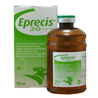 Eprecis 20 mg/ml