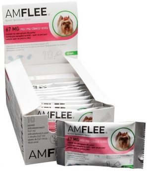 AMFLEE pro psy 67mg