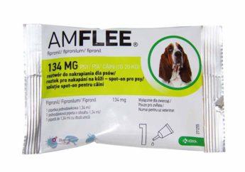 AMFLEE pro psy 134 mg