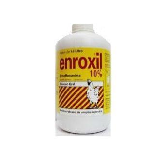 Enroxil susp. 10%
