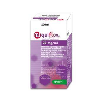 QUIFLOX 20 mg/ml