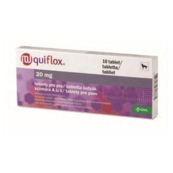 QUIFLOX 20 mg