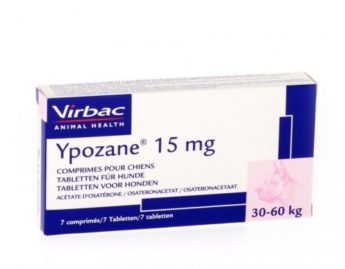 Ypozane XL 15mg