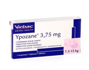 Ypozane M 3,75mg