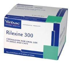 Rilexine 300