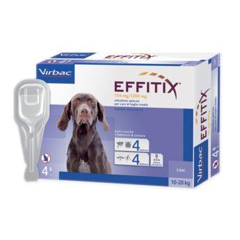 Effitix 134/1200 mg
