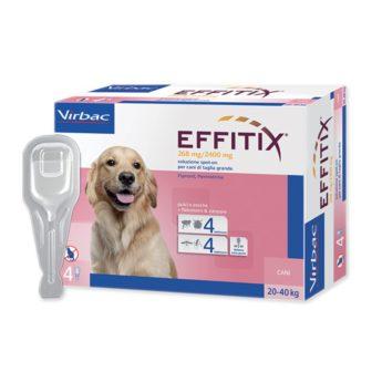 Effitix 268/2400 mg