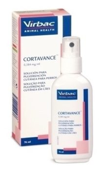 Cortavance 0.584 mg/ml