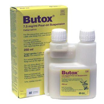 Butox 7.5 mg/ml