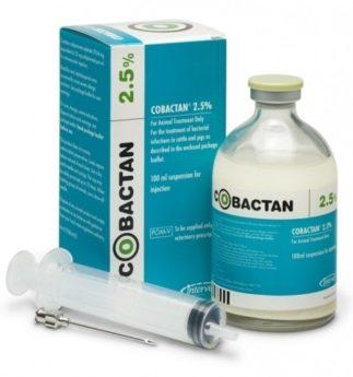 Cobactan 2,5%