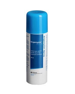 Engemycin 3.84 % Spray