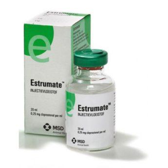 Estrumate 250 μg/ml