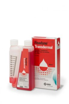 Finadyne Transdermal 50 mg/ml