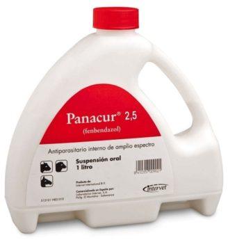 Panacur 25 mg/ml