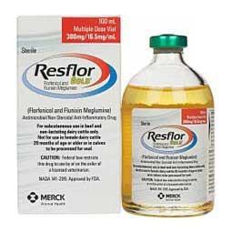 Resflor 300/16,5 mg/ml