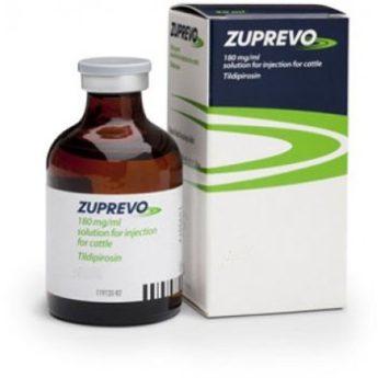 Zuprevo 180 mg/ml
