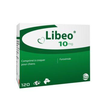 Libeo pro psy 10 mg