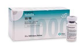 Nobilis SG 9R
