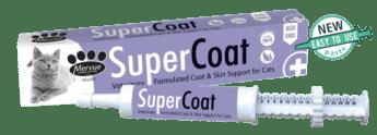 SuperCoat - pasta pro kočky
